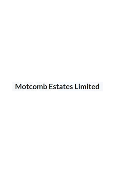 Motcomb Estates Limited